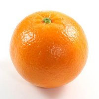 This is an orange. - Tai yra apelsinas.