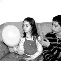 Tu turi balioną