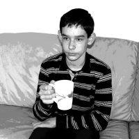 Aš turiu puodelį