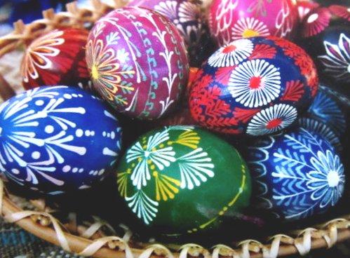 Easter – Velykos